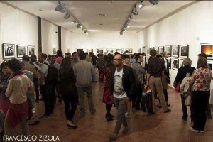 Mostra Francesco Ziziola